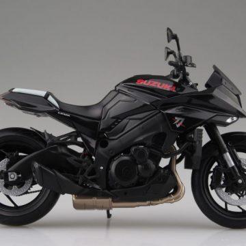 SUZUKI GSX-S1000S KATANA