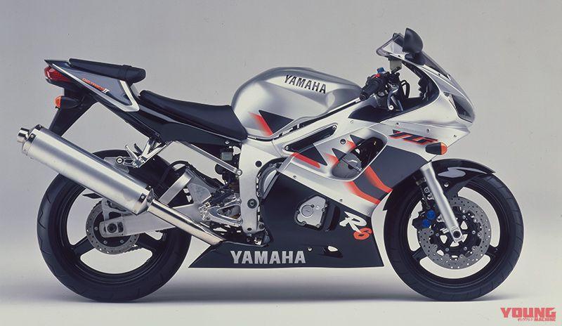 YZF-R6[1999]