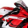 ヤマハ YZF-R6 20周年記念モデルが限定1台で抽選販売に!