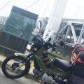 [クロスカブでバイク旅]下川原リサの『ちょっと日本一周してきます!』#07 [広島県で事件発生! やってもうた!]