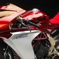 MVアグスタ スーパーヴェローチェ800セリエオロ は300台限定で2020年発売