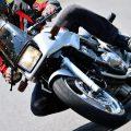 【動画+復刻記事・4気筒250ccの咆哮】スズキ GSX250Sカタナの試乗インプレッション