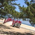 [クロスカブでバイク旅]下川原リサの『ちょっと日本一周してきます!』#11[まさかの登山家デビュー]