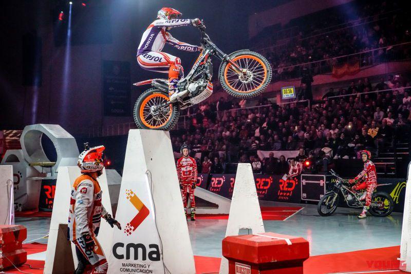 X-Trial 2019: Round Four - Granada, Spain