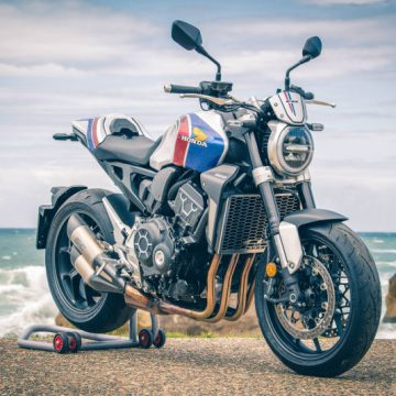 CB1000R Limited Edition
