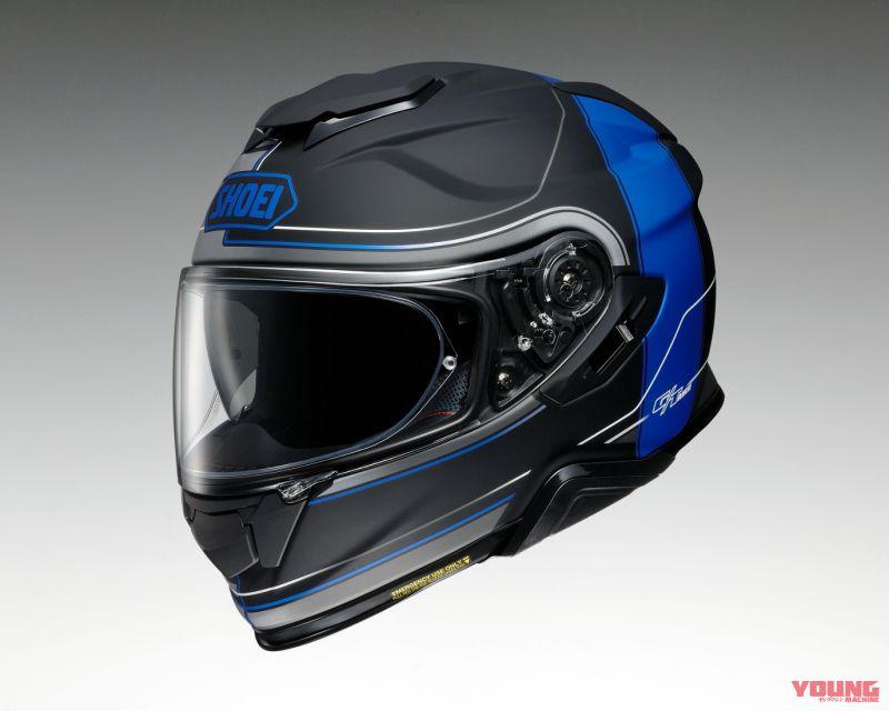 【GT-AIR II CROSSBAR(クロスバー)】TC-10(BLUE/BLACK)マットカラー