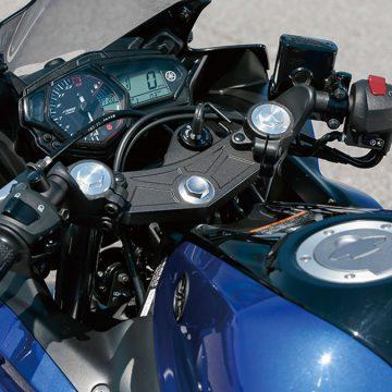 2019 Yamaha YZF-R25