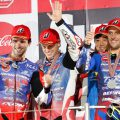 【鈴鹿8耐】#1 F.C.C. TSR Honda Franceは連覇を逃したものの、視線は早くも9月のボルドール24時間へ