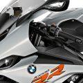 BMW S1000RRに2020年カラー『ホッケンハイム シルバーメタリック』が早くも追加!