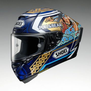 SHOEI X-Fourteen MARQUEZ MOTEGI3