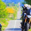 【バイクで巡るニッポン絶景道】憧れの北海道、大地の絶景! ミルクロード[北海道]#モトツー