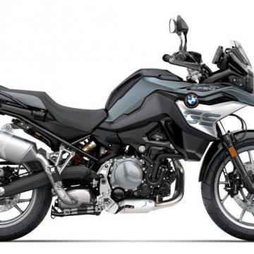 2020 BMW F750GS