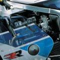 【ヨシムラ 8耐マシン一挙紹介】鈴鹿8耐・栄光のTT-F1マシン[1985-1993]#スズキ×ヨシムラ編-02