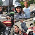 [クロスカブでバイク旅]下川原リサの『ちょっと日本一周してきます!』#13[バイクがつなぐ人と人]