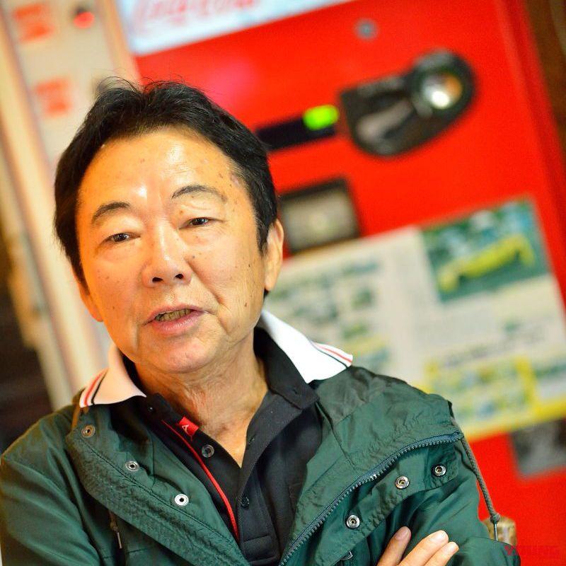 ミスター・カワサキ