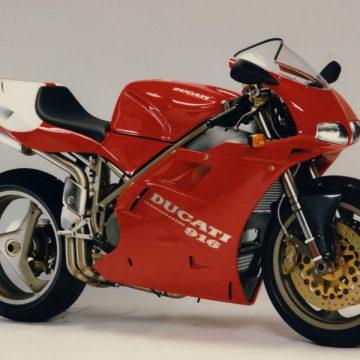 1995 916 SP