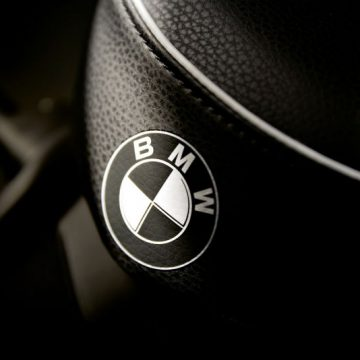2019 BMW R nineT /5
