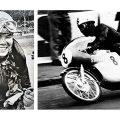 英国マン島TTレースで日本人初の優勝者となった伊藤光夫さんが死去