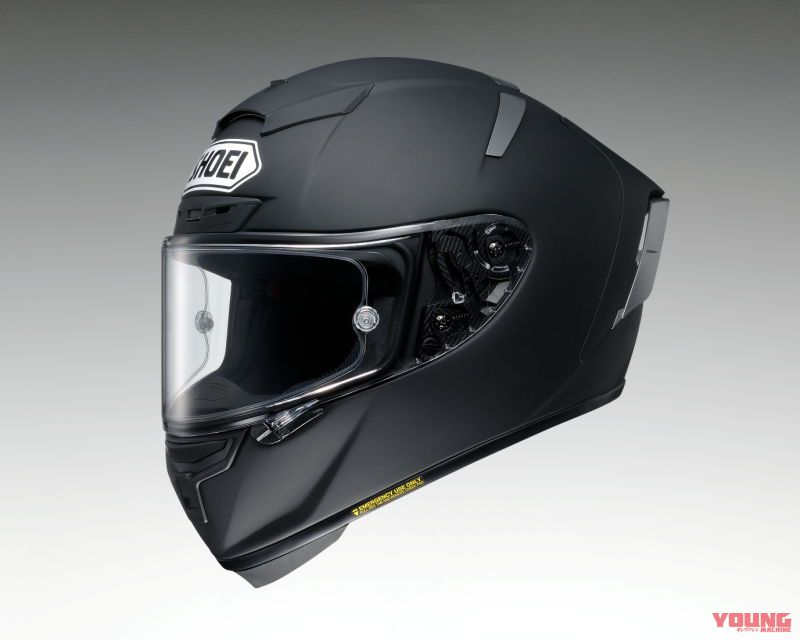 X-Fouteen/SHOEI