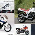 4気筒250cc烈伝[#01エポックメイキングな機種編]他メーカーにないものを本気で追い求めた'80~'90年代