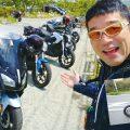 市販電動バイクで、110kmマスツーリングしてみた![by 近藤スパ太郎]ZERO、BMWが集結!【前編】