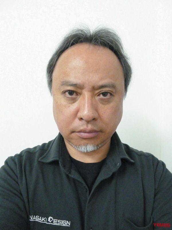 イナガキデザイン代表