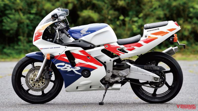 HONDA CBR250RR [MC22]