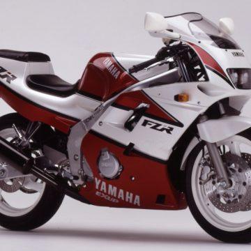 YAMAHA FZR250R 1990