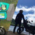 [クロスカブでバイク旅]下川原リサの『ちょっと日本一周してきます!』#24[聖地、北海道!]