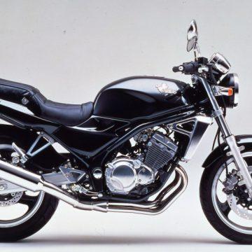 KAWASAKI BALIUS 1991