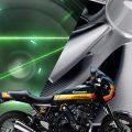 カワサキからスーパーチャージャー搭載の『Z』が登場確実に! ティーザー動画が公開された