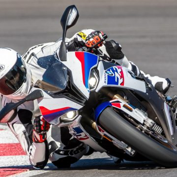 BMW S1000RR/M PACKAGE