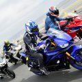 """2019新車走評:250ccスーパースポーツ編[カテゴリー別""""試乗インプレッション""""大図鑑 #14]"""