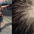 [クロスカブでバイク旅]下川原リサの『ちょっと日本一周してきます!』#25[ねぶた祭り~東北の被災地を巡る]
