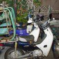 仕事でバイクを使えない!【二輪車利用環境改善を考える】