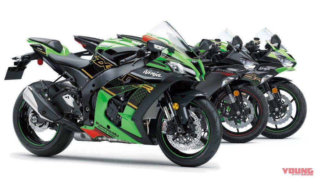 2020 Kawasaki Ninja ZX-6R ABS KRT Edition   Wild West Motoplex