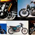 「750cc直4&ディスクブレーキなど」編~時代を切り拓いた革新のマシンたち~[1965-1984]