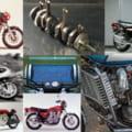 「量産ロータリー&直4 DOHCほか」編~時代を切り拓いた革新のマシンたち~[1965-1984]