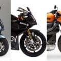普通2輪免許で電動大型バイクも運転OKの例外を設定[電動バイク 免許制度改正]