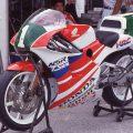 山田宏の[タイヤで語るバイクとレース]Vol.3「1990年、初めてレーシングスリックに携わる!」