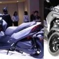 欧州版は4輪免許仕様! ヤマハ トリシティ300、国内仕様に250のラインナップはある?