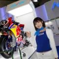 「レース目線」で見る東京モーターショーも面白い!