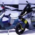 ヤマハがつくる電動バイクの未来|E01/E02は原付二種/一種を想定したコンセプトモデル