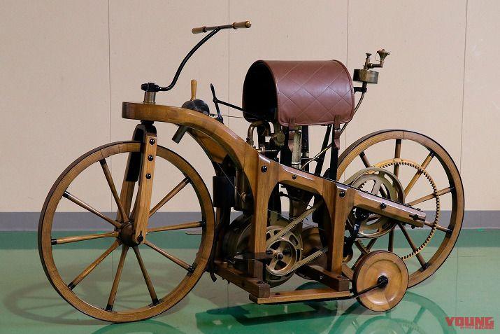 Daimler Motoren Gesellschaft ライトラート