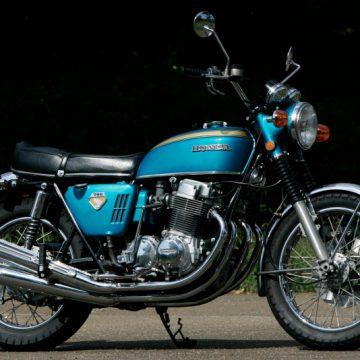HONDA CB750Four 1969