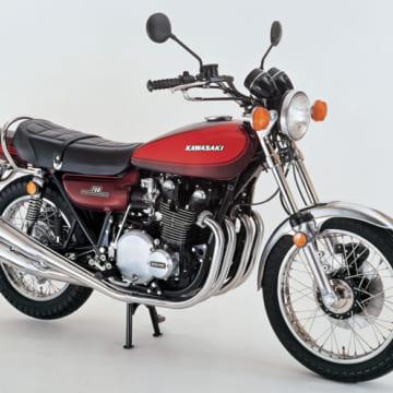KAWASAKI 750RS Z2 1973