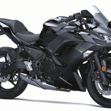 KAWASAKI Ninja 650[2020 model ]