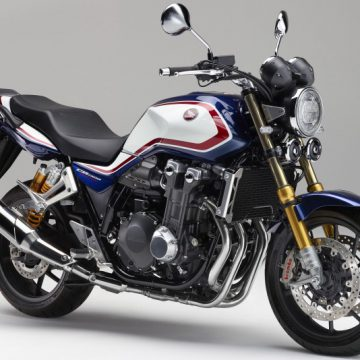 CB1300 SUPER FOUR SP