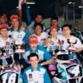 山田宏の[タイヤで語るバイクとレース]Vol.5「初年度3勝に膨らむ夢と、立ちはだかりはじめた現実の壁」