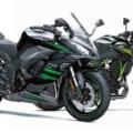 【日本仕様は2020年初夏】カワサキ新型Ninja 1000SXは電子制御で攻守とも進化! Z650もマイナーチェンジ